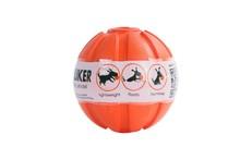 LIKER Unique Dog Ball Toy Harmless Floaty Lightweight Training Fetch Ball