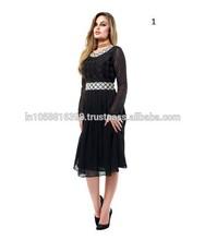 New Fashion Ladies Dress   Casual Dress New Fashion In 2014   Latest Fashion Dresses