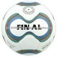 Bola de futebol indoor, Tamanho 5 padrão, 32 painéis em sialkot