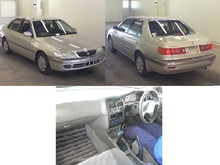 japanese wholesale high quality and reasonable used toyota premio car japan for sale good condition