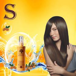 Arganmidas best finishing hair spray