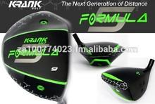 Krank Golf Formula 5 Driver
