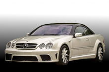 Body Kit for MERCEDES CL W215 BLACK SERIES