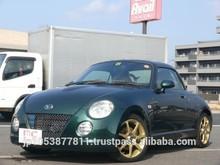 DAIHATSU copen 2004 Popular used sport cars japan used car