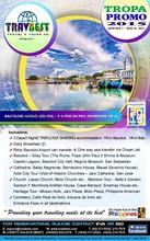 Bacolod - Iloilo Tour Package