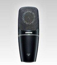 Shure PG27-USB Multi-Purpose Condenser Microphone