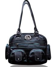 Triveni Fostelo's Fanciful Faux Leather Hand Bag FSB55