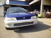 japanese wholesale used manual transmissions high quality products toyota corolla wagon good condition MT japan import