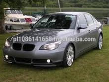 2004 BMW 520i