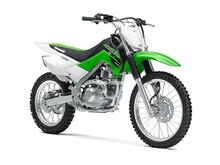 2015 Kawasaki KLX 140 L