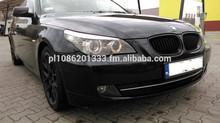 2005 BMW 520d