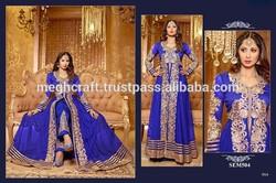 Floor Length Designer Anarkali Suit-Pakistani anarkali suit-Wholesale indian ethnic salwar suit-Bollywood bridal anrkali suit