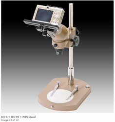Japan High quality & Convenient Measure Scopes combination with Digital Camera Stand at low cost with your testing machine