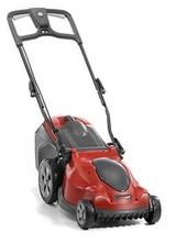 1600 W Electric Lawn Mower