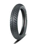 Motorcycle Street Tyre 2.75-18