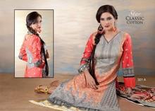 Classic Cotton salwar kameez