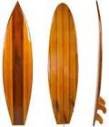 Wood Surfboard....USD599.00