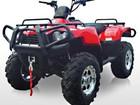 .400cc Utility ATV Quad