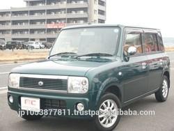 suzuki ALTO LAPIN 2003 Popular and japanese used suzuki car used car