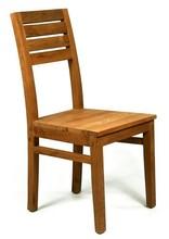 Elegant SOLO reclaimed teak furniture dinning chair