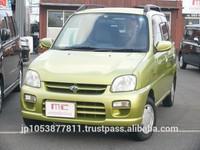 subaru PLEO 1999 Right hand drive use japan car used car