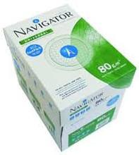 Navigator copy paper A4 80gsm,75 gsm,70 gsm Copy Paper