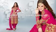 Latest Indian and Pakistan Fashionable Salwar Kameez