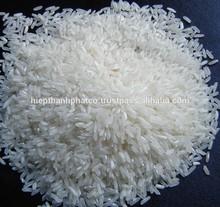 HOT SALES!!! VIETNAM RICE/VIETNAM WHITE RICE/LONG GRAIN WHITE RICE 5% BROKEN, CHEAP PRICE, HIGH QUALITY