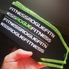 Custom Heavy duty High quality weight lifting fabric wrist wraps ( paypal ) 20