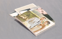 High Quality Fancy Printing Cusom Softcover Book Printing Company
