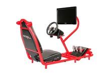 Racing Game Simulator/Video Game Chair