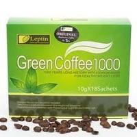 green coffee 1000