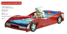 Movi Car Bed