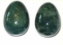 Wholesale Natural Fancy Jasper Eggs for Metaphysical Healing and Decorations Purpose