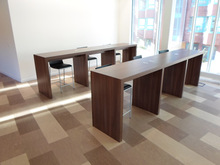 Design and manufacture custom furniture for Schools