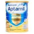 Aptamil 1,2,3,, nutrilon bebé leche en polvo/tapa roja 400g nido