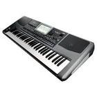 Korg Pa900 61-Key Professional Arranger (61-Key Pro Arranger) & Case, musical instruments, mixer, DJ keyboard