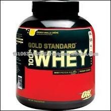 OPTIMUM NUTRITION 100% GOLD STANDARD WHEY 5lb 2.27Kg DOUBLE CHOCOLATE FLAVOUR