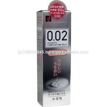 Japanese Lubricated Gel OKAMOTO made in Japan for wholesale TENGA