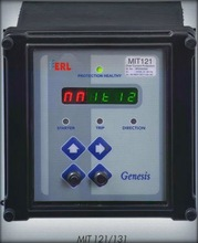 MIT 121 Numerical Directional Overcurrent Protection Relay Type