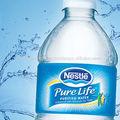 المياه المعدنية، بيور لايف، السعر الساخنة المياه المعبأة في زجاجات