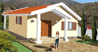 Prefabricated House Package