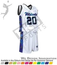 sublimation 2015 best design basketball jersey