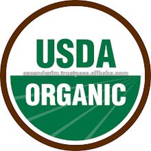 USDA certified Virgin Coconut Oil