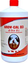 Calcium for Cattle