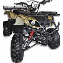 Trailrover USA Trailrover Camo 250cc Manual Transmission ATV (Camo)