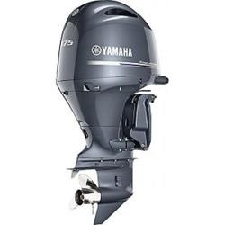 Used Yamaha 175HP 4 Stroke Outboard Motor Engine.