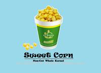 Corn in Cup (Swet Corn Kernel)