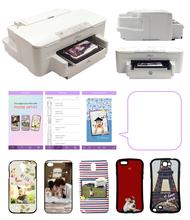 Artist mini_ flatbed printer