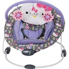 Baby Trend Flower Dance Bouncer - Hello Kitty
